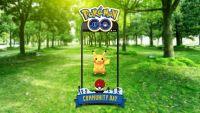 本日限り!ポケモンGO、『なみのりピカチュウ』大発生は20日(土)正午から15時まで。初の #PokemonGOCommunityDay