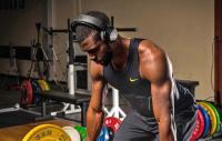 神経科学でアスリートの成績向上はかるヘッドホンHalo Sport発表。リオ・オリンピック出場選手もトレーニングに使用