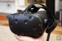 HTC VIVEが約20%引きの7万7880円に値下げ。360度お絵かきソフト「Google Tilt Brush」を付属