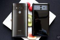 Huawei Mate 10 / 10 Pro発表。ライカf/1.6レンズのデュアルカメラ、「AIプロセッサ」推しの大画面ハイエンド