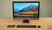 アップルが「iMac Pro」発売。最大構成で148万円オーバー、最小でも55万8800円