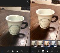 iOS 11は「カメラ」アプリのフィルターがさらにおしゃれに! 何気なく撮った写真を見栄えよく加工しよう:iPhone Tips