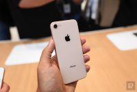 海外版iPhone 8を入手 FeliCaは? 技適は? 日本版との違いをチェック