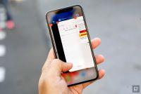 ウワサ:要因はiPhone Xの減産か、サムスンが忠清南道工場のOLED生産予定を半数以下に削減