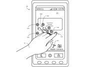 「自己修復するスマホスクリーン」モトローラが特許出願。熱でひび割れが消える形状記憶ポリマー製