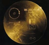 NASA、宇宙人向けアナログレコードGolden Recordをネット公開。ボイジャーが太陽系外へ運搬中
