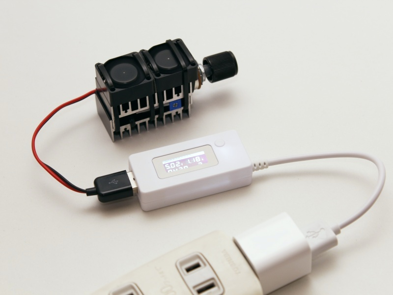 急速充電もOK? 100円ショップで買えるUSB-AC充電器の実力を探る(ウェブ情報実験室)