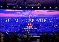 ファーウェイの次期旗艦スマホ「P20」は3月27日に発表、MWC2018で明言