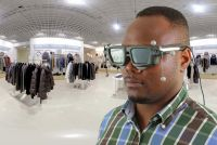 アップル、アイトラッキング技術の独SMIを買収。HoloLens対抗のARKit対応電脳メガネを開発?