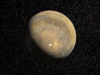 火星の夜は激しく吹雪く。従来の認識覆す研究結果が発表、地表下の氷層形成に関連?