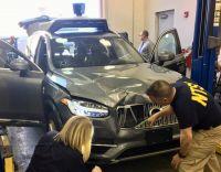 Uberの自動運転車が歩行者を跳ねる死亡事故。減速の痕跡なし、Uberはただちに公道試験を中止