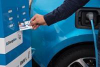BMW 公共充電サービス「ChargeNow(チャージナウ)」導入 -- 10月1日サービス開始