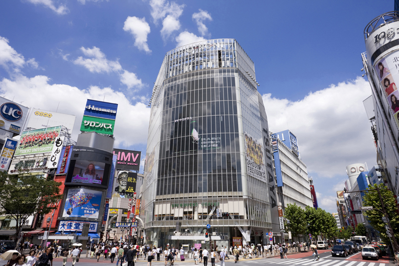 OLIO渋谷西原【ホームズ】建物情報 東京都渋谷区 …