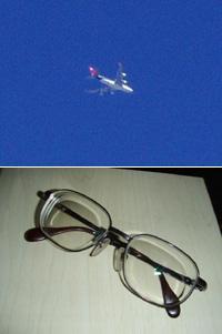 宇宙飛行士、パイロット、目が悪くてもなれるの?