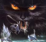 21年目の劇場公開『暗号名 黒猫を追え!』