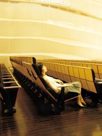 居眠りOK(?)のクラシックコンサート