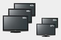 テレビの画面サイズを「○型」というワケ