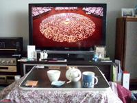 テレビって、どのくらい離れて見ればいいの?