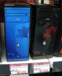 PCの筐体は大きいほうがいいのか?