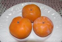 寒い地方で甘い柿はできないのか?