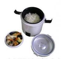 ご飯が炊ける弁当箱は会社でつかえる?