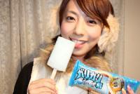 """ガリガリ君のソーダ味が""""青い""""ワケ"""