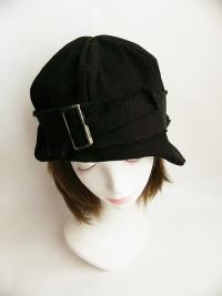 オーダーメイドによる、頭部を守るための帽子