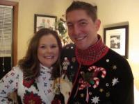 セーター1枚でみんなが笑顔になる「アグリー Xmas セーター パーティー」