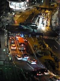事故でも、救急車より消防車が大量に出動する!?