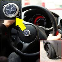 """運転席にいながらタイヤの角度を示してくれる""""方角表示器"""""""