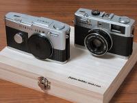 40年前のクラシックカメラが今でも使えるワケ