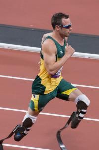 オリンピック、パラリンピック両大会に出場し、注目を集めた海外選手たちの声