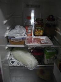 冷蔵庫、食材をため込んでませんか