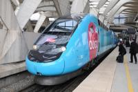 今フランスで話題の鉄道LCC・OUIGO! 営業初日に乗ってみた