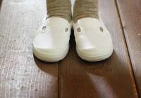 上履き需要は大人にもあった! 大人が履くための上履きって?