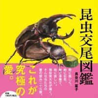 女性の藝大生が一人で作った「昆虫交尾図鑑」。作者の長谷川さん登場!