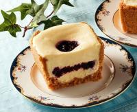 今冬のスイス名門ツェラー新作チーズケーキはどんな感じ?