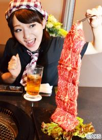 「岩」に賭けるAKB48内田眞由美オーナーを直撃、『焼肉 IWA』へ行ってきた