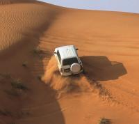 ドバイに行ったら必ず「砂漠」を堪能せよ! オリエンタルな雰囲気で丸一日遊んじゃおう