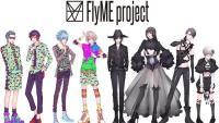 V系×人気男性声優陣がコラボ! 謎に包まれた「FlyME project」ってなに?