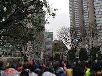 東京マラソンをリタイアしたランナーは、どのような扱いを受けるのか