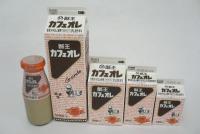福島県民のソウルドリンク「酪王カフェオレ」が都内でも人気に!