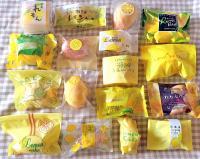 懐かしかわいい「レモンケーキ」がブーム 開発当時はもっとリアルな形状だった