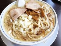 戦前から背脂ラーメンは存在した! 新潟県の「杭州飯店」で脂ドカ盛の中華そばを食べてきた