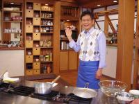 NHK『きょうの料理』視聴者メッセージにヒヤヒヤ! 司会の後藤繁榮アナウンサーが語る裏話