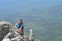 3500kmを走るウルトラマラソン世界記録保持者がベジタリアンのわけ