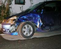12月は交通事故死者数が最も多い  夕暮れに歩行者が溶け込む (PR)