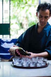 「パリで日本酒が人気」は本当なのか? ミシュラン1つ星レストラン経営者に聞く