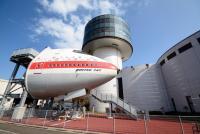 成田空港の離着陸をひたすら解説「空港ライブ実況」が面白い!