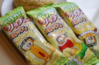 """「ガリガリ君 リッチメロンパン味」は、本物より""""メロンパンっぽい""""味だった"""